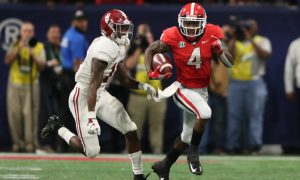 Mecole Hardman Is Going To Fill For Tyreek Hill At WR For The Kansas City Chiefs In The Future.