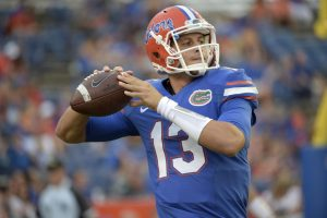 Felipe Franks Is Going To Take It To Another Step For The 2019 Florida Gators Football Team.