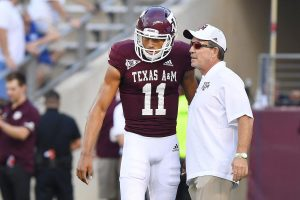 Jimbo Fisher Is Going To Have A Better Squad For The 2019 Texas A&M Aggies Football Team In College Station, TX.