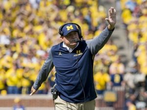 Don Brown Do A Lot Better Going Forward In The Big Games In 2020 For The Michigan Wolverines Football Team On Defense.