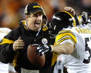 Keith Butler Retain As Defensive Coordinator For The 2019 Pittsburgh Steelers.