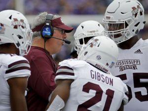 Joe Moorhead Said About Josh Gattis Is Ready To Call Plays For The Michigan Wolverines Football Team.