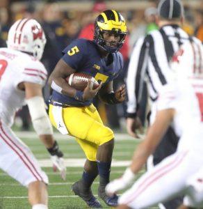 Joe Milton Fits Perfect For This Josh Gattis Scheme For The Michigan Wolverines Football Team.