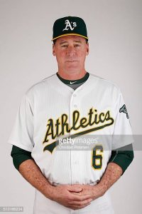 Bob Melvin Is Got The Oakland Athletics Baseball Team Playing Good In The 2nd Half Of The Season Already Now.