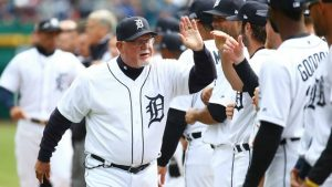 Ron Gardenhire Is Going To Draft Another Special Player In The 2020 MLB Draft For The Detroit Tigers In The Next June's Pick.