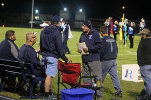 John Kocher Has Done A Good Job As Head Coach Richmond Blue Devils Football Team & Program.
