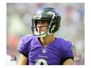 Justin Tucker Made The GW Field Goal When Time Expired Against The San Francisco 49ers At Home On Sunday.