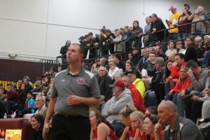 Tom Keller Is Got A Nice Team For The Frankenmuth Eagles Girls Basketball Team In The 2019-20 Campaign.