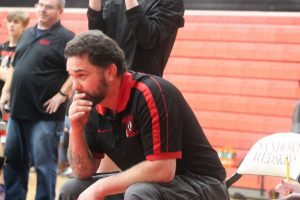 Jeff Ryan Is The Best Wrestling Coach In The Whole Greater Thumb Conference.