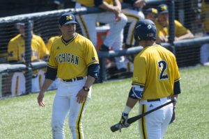 Erik Bakich Is Going To Have A Good Baseball Team For The 2020 Michigan Wolverines In Ann Arbor.