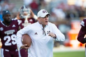 Bob Shoop Got Hired On The Defensive Coaching Staff For The Michigan Wolverines Football Team.