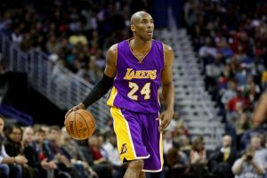 Kobe Bryant Passed Away At The Age Of 41 Years Old On Sunday In A Helicopter Accident In California.