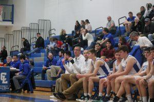 Steve Soper Did A Good Job As Interim Head Coach For The Cros-Lex Pioneers Boys Basketball Team.