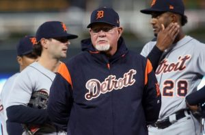Ron Gardenhire Has Been Doing A Good Job As Manager Of The Detroit Tigers Baseball Team & Organization.