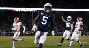 4 Best B1G Conference Teams That Will Have The Best Wide Receiving Core In 2020.