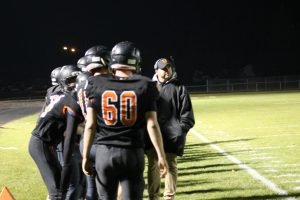 Mark Dekoski Taking Over For The Ubly Bearcats Football Team & Program As Head Coach In 2020.