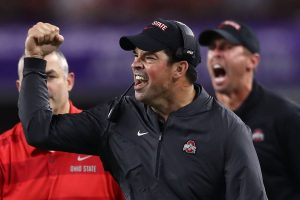 2021 Ohio State Football Team On Offense Is Lethal Indeed……..