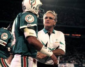 Don Shula Passed Away At The Age Of 90.