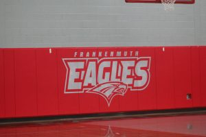 Joe Jacobs Taking Over As Frankenmuth Eagles Girls Basketball Head Coach This Coming Season.