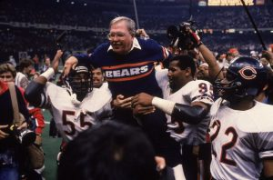 Buddy Ryan Had Amazing 46 Defense For The 1985 Chicago Bears Football Team In The NFL.