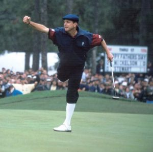 Payne Stewart Was A Good Golfer & Even A Great Guy To Be Around With In The Past Years On The PGA Tour.