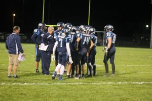 Richmond Blue Devils Football, Cross Country, & Volleyball Team Tested Positive On COVID-19.