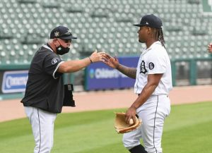 Ron Gardenhire Is Doing A Good Job With The Young Players On The 2020 Detroit Tigers Baseball Team.