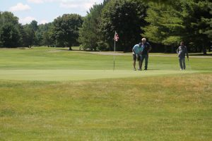 Tom Miller Has Done A Remarkable Job As Owner At Huron Shores Golf Course In Port Sanilac.