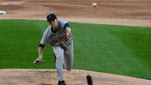 Tarik Skubal Is Going To Be A Good Left-Handed Pitcher For The Detroit Tigers In The Upcoming Years.