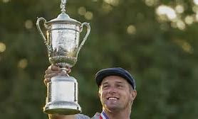 Bryson DeChambeau Won The 120th US Open At Winged Foot In New York.
