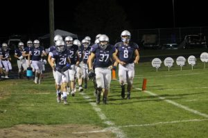 2020 North Branch Broncos Football Team Is The Real Deal.