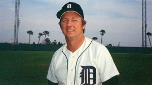 AJ Hinch Remembers Al Kaline As A Person When He Played For The Detroit Tigers Baseball Team In 2003.