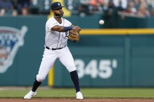 We Will See Willi Castro Have A Good 2021 Campaign For The Detroit Tigers Baseball Team.