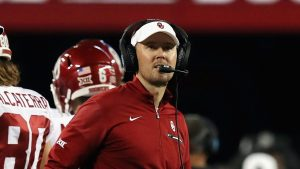 Lincoln Riley Is One Of The Best Offensive Head Coaches In All Of College Football.