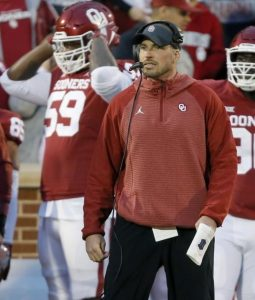 Alex Grinch Has Done A Remarkable Job As Defensive Coordinator For The Oklahoma Sooners Football Team.