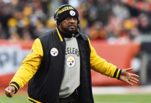 Pittsburgh Steelers Are Struggling Right Now.
