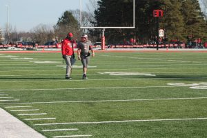 Phil Martin Has Done Amazing Job As Football Head Coach For The Frankenmuth Eagles In 2013-Present.