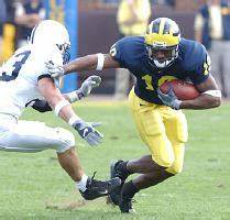 Ronald Bellamy The 2021 Michigan Wolverines Football Team Wide Receivers Coach.