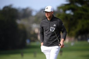 Daniel Berger Becomes The 6th Different Winner In 2021 On The West Coast.