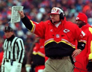 Marty Schottenheimer Passed Away Age Of 77 Years Old.