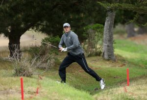 Jordan Spieth Had A Nice 1st Rd Of The 2021 Charles Schwab Invitational In Fort Worth On Thursday.