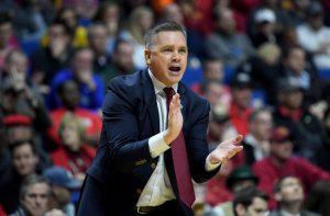 Chris Holtmann Has Done A Good Job As Head Coach For The Ohio State Buckeyes Basketball Team.