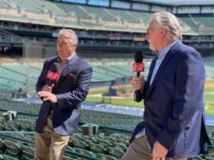 Matt Shepherd & Jack Morris Will Talk About The 2021 Detroit Tigers Baseball Team.
