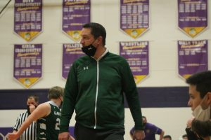 Bill McLellan Jr Is Doing A Very Good Job As Boys Basketball Head Coach For The EPB Lakers In 2021.