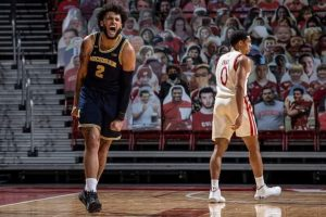 Isaiah Livers Not Coming Back For His 5th Year For The Michigan Wolverines Basketball Team.