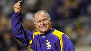 Paul Mainieri Is Going To Retire As Head Coach For The LSU Tigers Baseball & Program After The 2021 Campaign Ends.