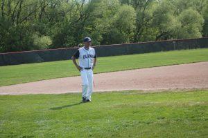 Jeff Hartt Is A Very Good Baseball Head Coach For The Bay City John Glenn Bobcats.