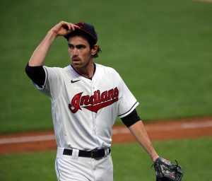 Shane Bieber Is A Elite MLB Pitcher For The Cleveland Indians Baseball Team Already Now.