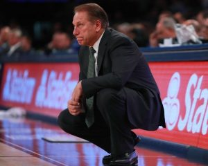 Tom Izzo Will He Lose His Job As Head Coach For The Michigan State Spartans Basketball Team In The Future Years.