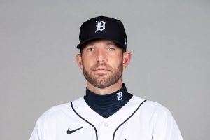 Chris Fetter Is Doing A Good Job As An Pitching Coach For The 2021 Detroit Tigers Baseball Team.